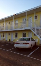 Madison Beach Motel