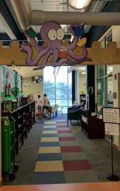 Worcester County Library - Ocean City Branch