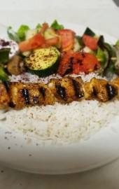 OC Kabob and Grill