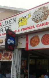 Golden Plate Sub Shop