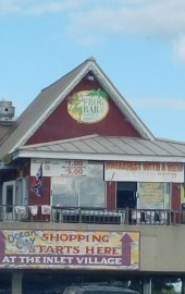 Frog Bar & Grill