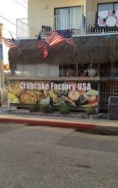 The Original Crabcake Factory