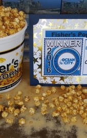 Fisher's Popcorn, Inc