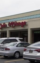 Cafe Mirage
