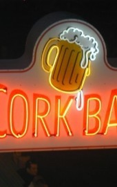 Cork Bar