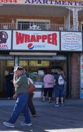 The Wrapper
