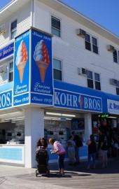 Kohr Bros. at Talbot Street