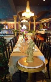 Adolfo's Italian Restaurant