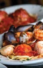 Mancini's Italian Restaurant