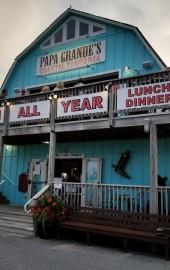 Papá Grande's Coastal Taquería