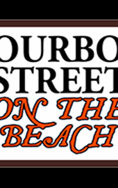 Bourbon Street on the Beach Restaurant