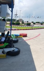 Speedworld Go-Karts