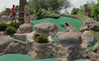 Mini Golf at Jolly Roger®