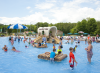Frontier Town Water Park & Mini Golf