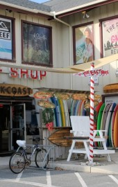 K-Coast Surf Shop