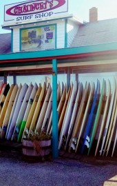 Chauncey's Surf Shop South