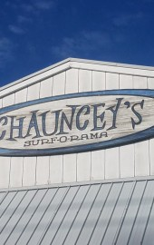 Chauncey's Surf-O-Rama 54th St.