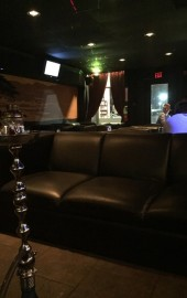 Chill Out Hookah Lounge