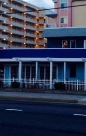 The Satellite Coffee Shop & Cappuccino Bar
