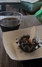 Baked Dessert Cafe