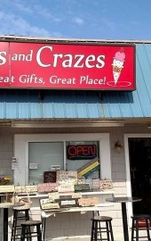 Crepes and Crazes