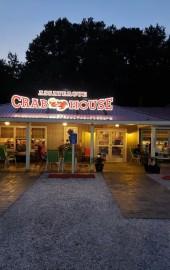 Assateague Crab House