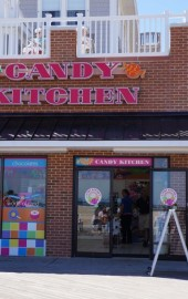 Candy Kitchen on Somerset Street