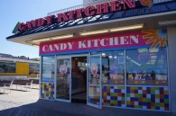 Candy Kitchen on Dorchester Street