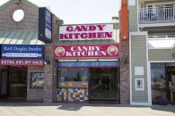 Candy Kitchen on 2nd Street