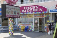 Candy Kitchen on 9th Street