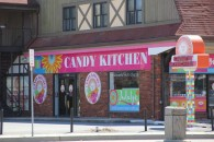 Candy Kitchen on 22nd Street