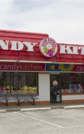 Candy Kitchen on 93rd Street