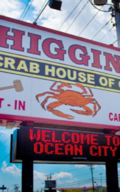 Higgins Crab House North
