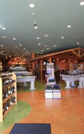 West-O Bottle Shop & Bar