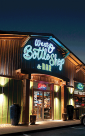 West-O Bottle Shop & Bar