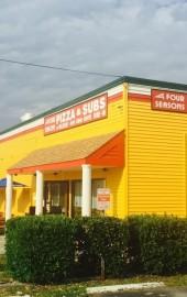 Four Seasons Pizza OC