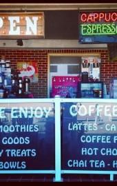 A Latte Enjoy