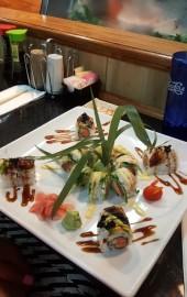 Tai Ji Sushi Japanese Cuisine