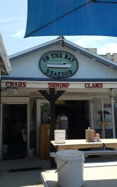 On the Bay Seafood