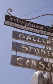 Jeffrey Auxer Designs