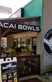 Pablo's Bowls