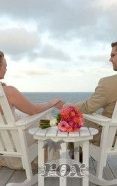 Rox Beach Weddings