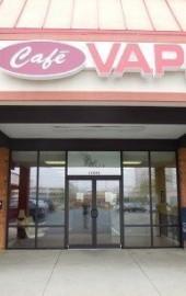 Cafe VAPE