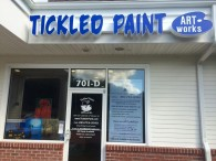 Tickled Paint ARTworks