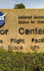 NASA Wallops Flight Facility Visitor Center