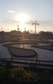 Viking Golf & Go-Karts, Thunder Lagoon Waterpark