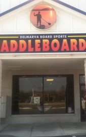 Delmarva Board Sports Retail Store