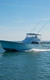 Wrecker Sport Fishing