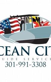 Captain John - Ocean City Guide Service