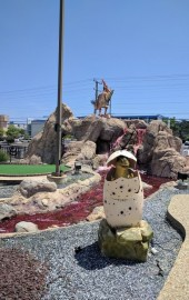 Nick's Mini Golf